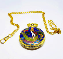 Load image into Gallery viewer, Art Nouveau Vintage Pocket Watch | Can Be Engraved - Vintage Radar
