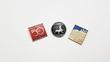 Load image into Gallery viewer, Soviet Vintage Enamel Pins | Enamel Lapel Pins | Set 11 - Vintage Radar