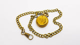 Maty Gold Vintage Pocket Watch | French Pocket Watch - Vintage Radar