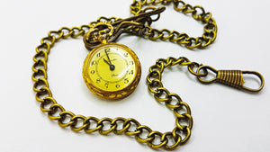 Thermidor Paris Vintage Pocket Watch | French Pocket Watch - Vintage Radar