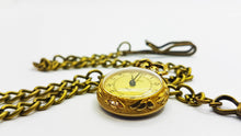 Load image into Gallery viewer, Thermidor Paris Vintage Pocket Watch | French Pocket Watch - Vintage Radar