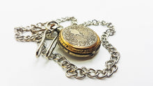 Load image into Gallery viewer, Vintage Mechanical Victorian Pocket Watch | French Art Deco Pocket Watch - Vintage Radar