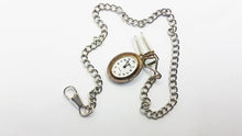 Load image into Gallery viewer, Camille Mercier Vintage Pocket Watch | French Collection - Vintage Radar