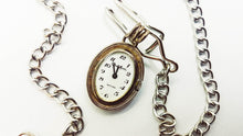 Load image into Gallery viewer, Camille Mercier Vintage Pocket Watch | French Watch Collection - Vintage Radar