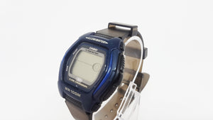 Casio Illuminator Vintage Watch for Men | Alarm Chronograph Casio - Vintage Radar