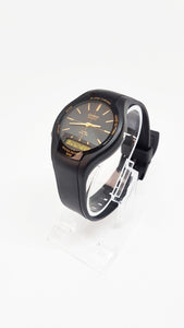 AW-90H-9EVEF Elegant Casio Watch for Men or Women | Minimalist Watch - Vintage Radar