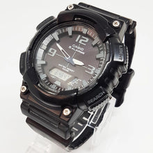 Load image into Gallery viewer, AQ-S810W-1A2VEF Casio Watch | Analog and Digital Display Mens Casio - Vintage Radar