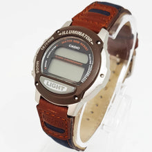 Load image into Gallery viewer, Alarm Chronograph Casio Illuminator Vintage Casio For Men, Small Antique Wristwatch - Vintage Radar