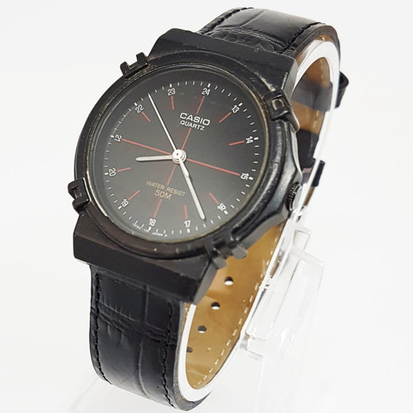 Minimalist Elegant Casio Watch for Women or Men | Unisex Casio Watch - Vintage Radar