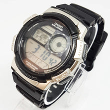 Load image into Gallery viewer, Unique AE1000W-1BV Vintage Casio Watch for Men, Gift Wristwatch - Vintage Radar