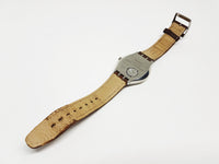 Swatch Irony AG 1999 Vintage Swatch Watch, Antique Wristwatch - Vintage Radar