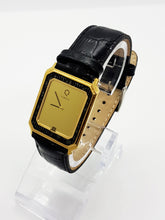 Load image into Gallery viewer, Square Dial Gold-tone Timex Watch Vintage - Vintage Radar