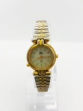 Load image into Gallery viewer, Luxury Gold-Tone Timex Indiglo Vintage Watch for women - Vintage Radar