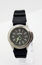 Load image into Gallery viewer, Elegant Gray Timex Expedition, Exquisite Occasion Timepiece - Vintage Radar