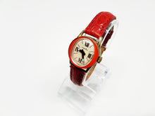 Load image into Gallery viewer, Rare Tops All Mechanical Watch For Women | Swiss Made Windup Watch - Vintage Radar