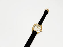 Load image into Gallery viewer, Square Water Resistant Timex Mechanical Watch | Vintage Gift Watch - Vintage Radar