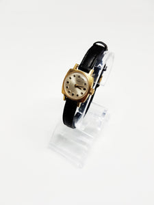 Square Water Resistant Timex Mechanical Watch | Vintage Gift Watch - Vintage Radar