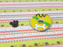 Load image into Gallery viewer, Mickey Mouse and Friends Donut Mystery Pack Pluto Disney Pin - Vintage Radar