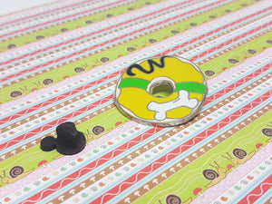Mickey Mouse and Friends Donut Mystery Pack Pluto Disney Pin - Vintage Radar