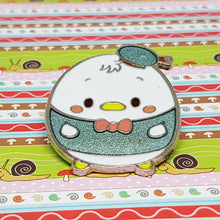Load image into Gallery viewer, Donald Duck Tsum Tsum Enamel Pin - Vintage Radar