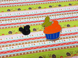 Goofy Dog Cupcake Enamel Pin | Fun Hidden Mickey Pin Collection