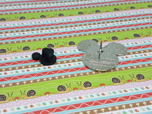 Load image into Gallery viewer, Minnie Mouse Enamel Pin | Disney Lapel Pin - Vintage Radar