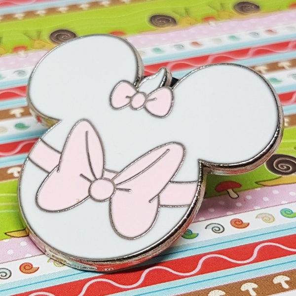 Mini Mouse Disney Pink Pink
