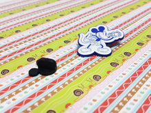Load image into Gallery viewer, Old-school Mickey Mouse Pin | Disney Enamel Pin - Vintage Radar