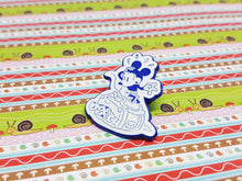 Load image into Gallery viewer, Old-school Clumsy Mickey Mouse Pin | Disney Enamel Pin - Vintage Radar