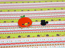 Load image into Gallery viewer, Orange Bird Enamel Pin | Disney Tsum Tsum Pin - Vintage Radar