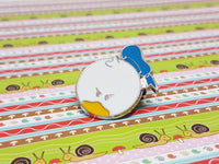 Donald Duck Pin | Disney Tsum Tsum Lapel Pin - Vintage Radar