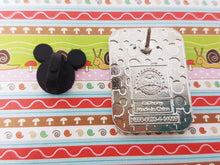 Load image into Gallery viewer, I'll Be Your Minnie Lapel Pin | Disney Enamel Pin - Vintage Radar