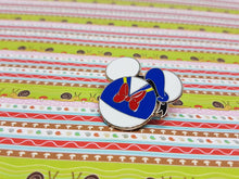 Load image into Gallery viewer, Cute Donald Duck Enamel Pin |  Disney Lapel Pin - Vintage Radar