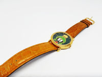 Marvin The Martian Armitron Watch | Gold Character watch - Vintage Radar