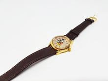 Load image into Gallery viewer, Mickey Mouse Rotating Hands Disney Watch | Disney Watch Collection - Vintage Radar