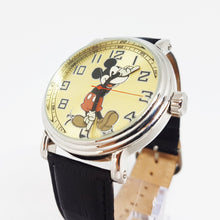 Load image into Gallery viewer, Rare Mickey Mouse Disney Watch | Ewatchfactory Retro Watch - Vintage Radar