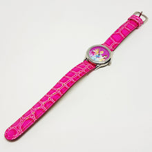 Load image into Gallery viewer, Pink Disney Princess Watch | Disney Watch Collection - Vintage Radar