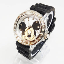 Load image into Gallery viewer, Mickey Mouse Disney Quartz Watch | Walt Disney World Character Watch - Vintage Radar