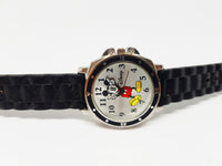 Mickey Mouse Disney Quartz Watch | Walt Disney World Character Watch - Vintage Radar