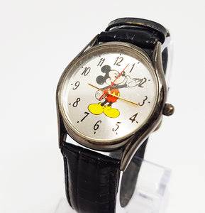 Mickey Mouse Classic Disney Watch | Disney Watch Collection - Vintage Radar