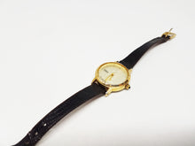 Load image into Gallery viewer, Lorus Mickey Mouse Watch | Gold-Tone Disney Watch For Men - Vintage Radar
