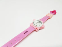 Load image into Gallery viewer, Tinker Bell Star Shaped Watch | Shine, Sparkle and Glam Pink Disney Watch - Vintage Radar