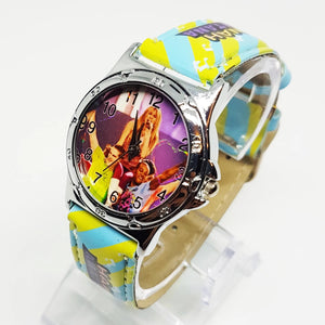 Hannah Montana Watch | Mint Condition Stunning Quartz Watch - Vintage Radar