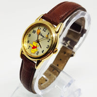 Unique Winnie the Pooh and Honey Jar Wristwatch - Vintage Radar