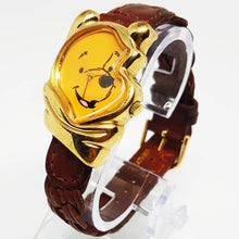 Load image into Gallery viewer, Timex Winnie the Pooh Watch | Gorgeous Disney Watch for Him or Her - Vintage Radar