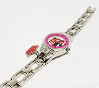 High School Musical Watch | Ladies Silver-tone Watch - Vintage Radar