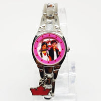 Disney High School Musical Production Watch | Ladies Silver-tone Watch