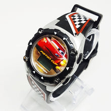 Load image into Gallery viewer, Cars Digital Watch | Cars Movie Inspired Watch for Him or Her - Vintage Radar