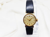 Mardor Small Ladies Mechanical Watch. Montre Femme ARCHOC - Vintage Radar