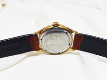 Load image into Gallery viewer, Heurlux 17 Jewels Mechanical Mens Watch | Vintage Mens Watches - Vintage Radar